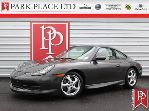 1999 Porsche 911 for sale in Bellevue, WA