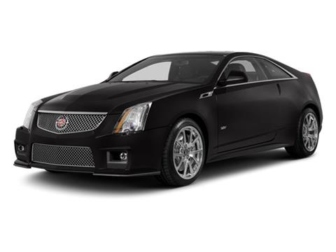 2013 Cadillac CTS-V for sale in Bellevue, WA