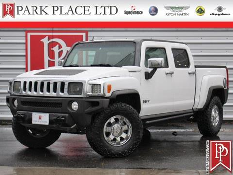 2009 HUMMER H3T for sale in Bellevue, WA