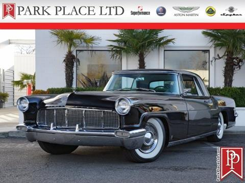 driver for not mark sale a ii quarter bring continental trailer three rear mkii lincoln