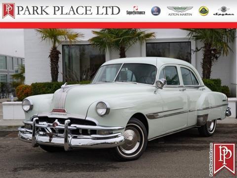 1952 Pontiac Chieftain for sale in Bellevue, WA