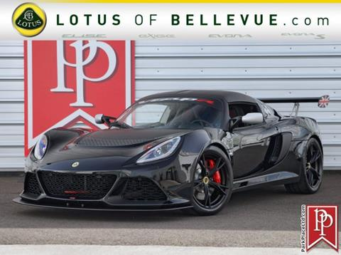 Lotus Exige For Sale in Harpers Ferry, WV - Carsforsale.com®
