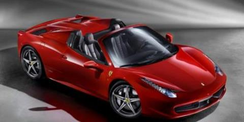 Ferrari 458 Spider For Sale - Carsforsale.com®