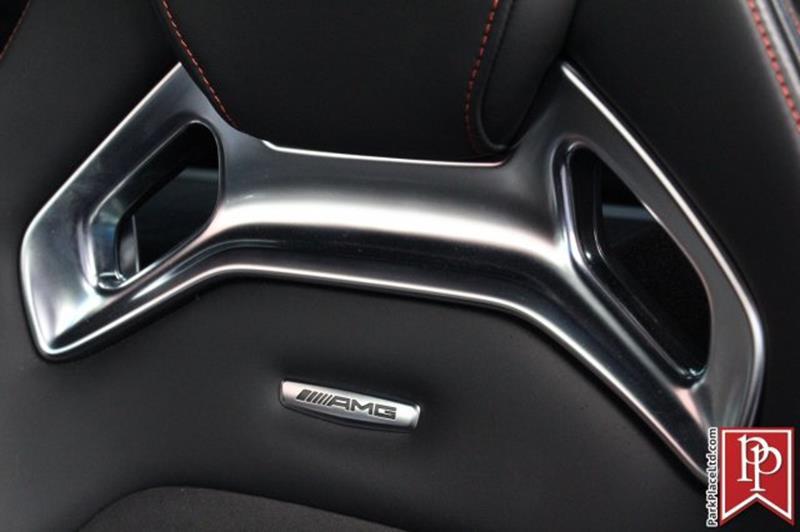 2016 Mercedes-Benz AMG GT 12