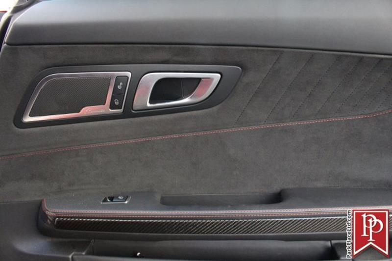 2016 Mercedes-Benz AMG GT 16