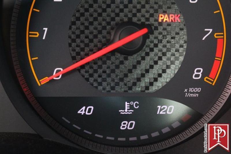 2016 Mercedes-Benz AMG GT 24