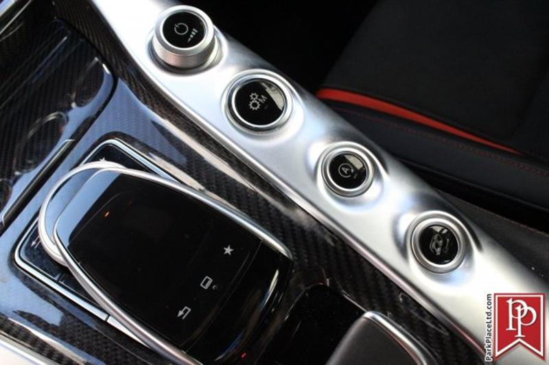 2016 Mercedes-Benz AMG GT 32