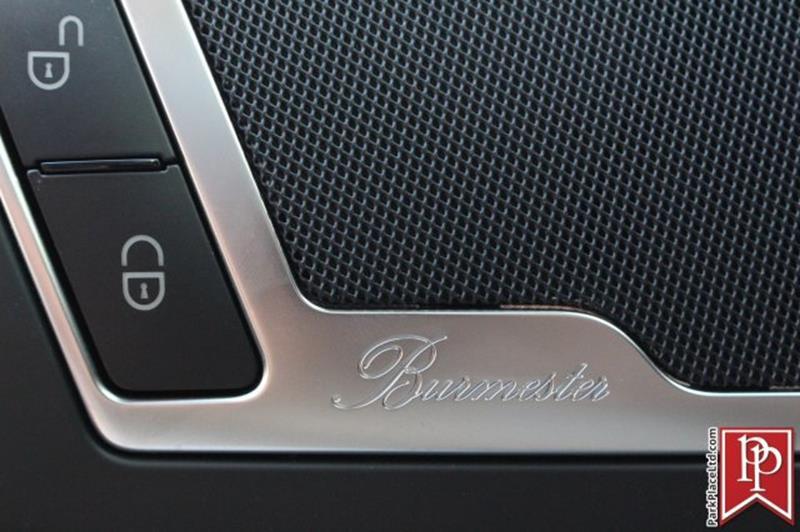 2016 Mercedes-Benz AMG GT 37