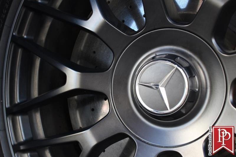 2016 Mercedes-Benz AMG GT 17