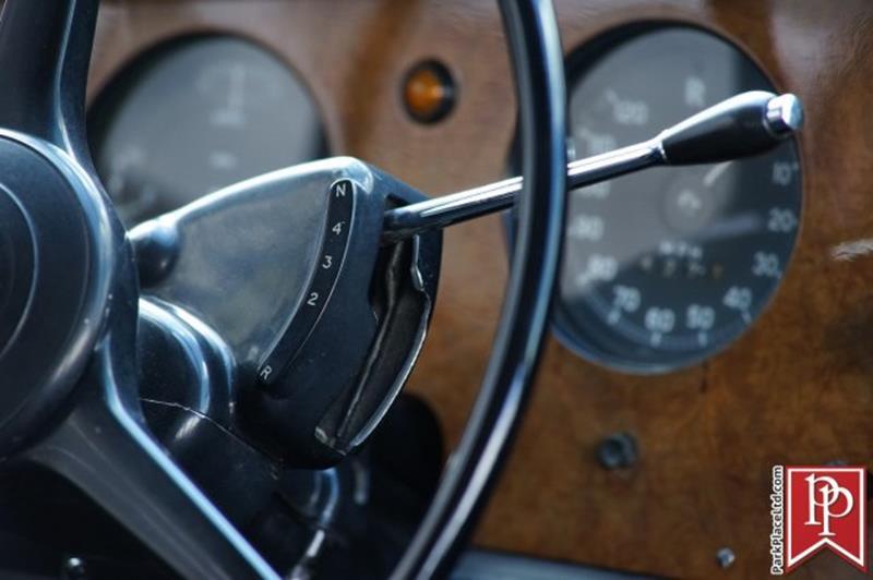 1964 Rolls-Royce Silver Cloud 3 12