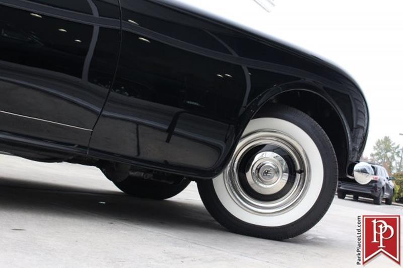 1964 Rolls-Royce Silver Cloud 3 8