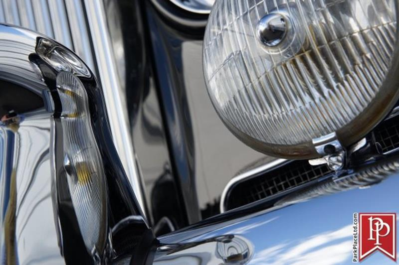 1964 Rolls-Royce Silver Cloud 3 47