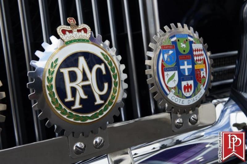 1964 Rolls-Royce Silver Cloud 3 48