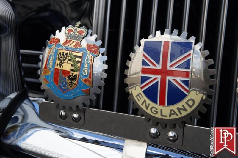 1964 Rolls-Royce Silver Cloud 3 49