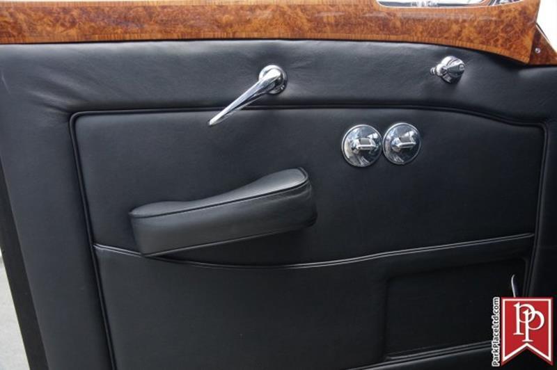 1964 Rolls-Royce Silver Cloud 3 28