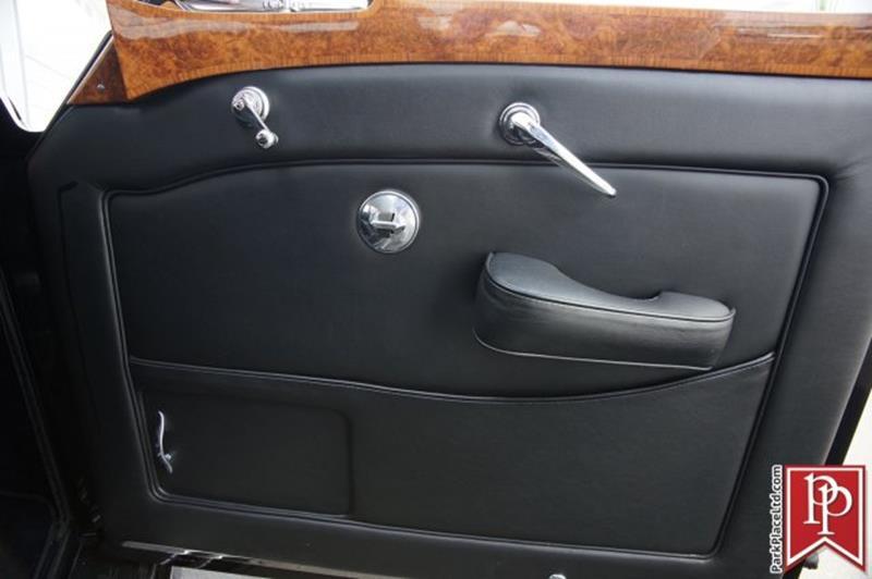 1964 Rolls-Royce Silver Cloud 3 29