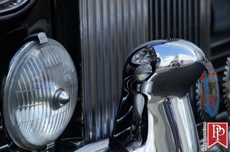 1964 Rolls-Royce Silver Cloud 3 38