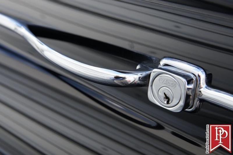 1964 Rolls-Royce Silver Cloud 3 43