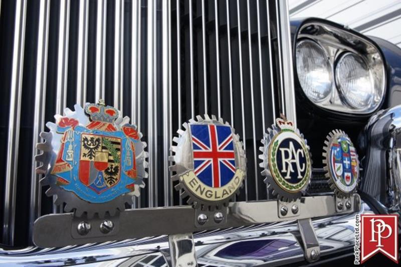 1964 Rolls-Royce Silver Cloud 3 40