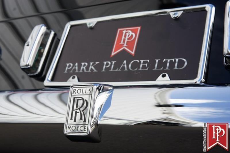 1964 Rolls-Royce Silver Cloud 3 50