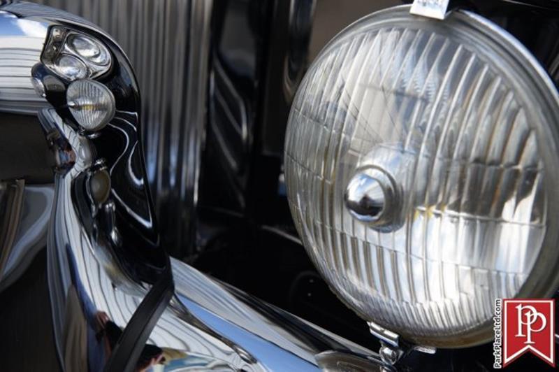 1964 Rolls-Royce Silver Cloud 3 46