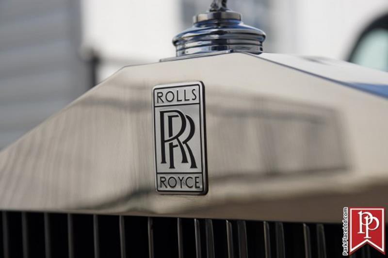 1964 Rolls-Royce Silver Cloud 3 37