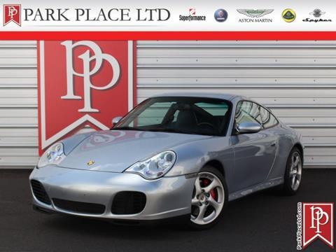 2004 Porsche 911 for sale in Bellevue, WA