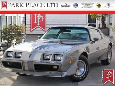 1979 Pontiac Firebird for sale in Bellevue, WA