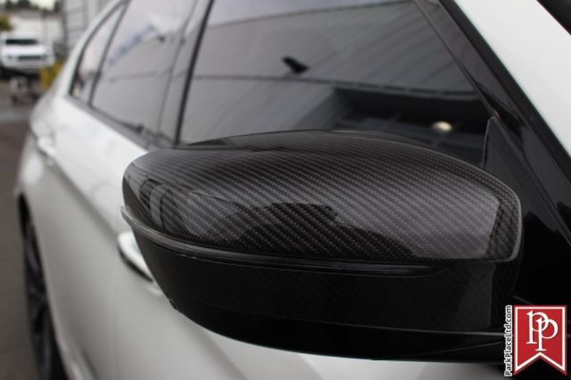 2017 BMW 5 Series 28