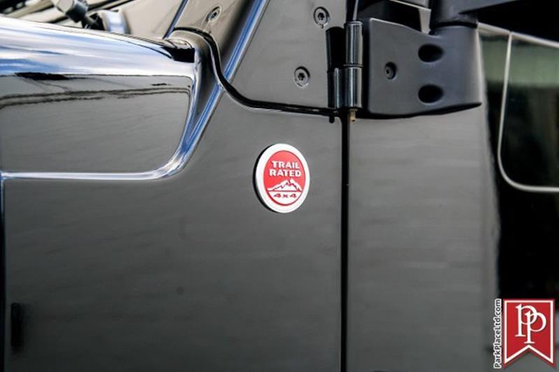 2005 Jeep Wrangler 26