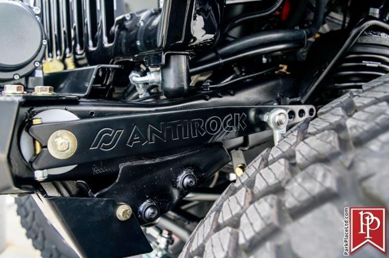 2005 Jeep Wrangler 30