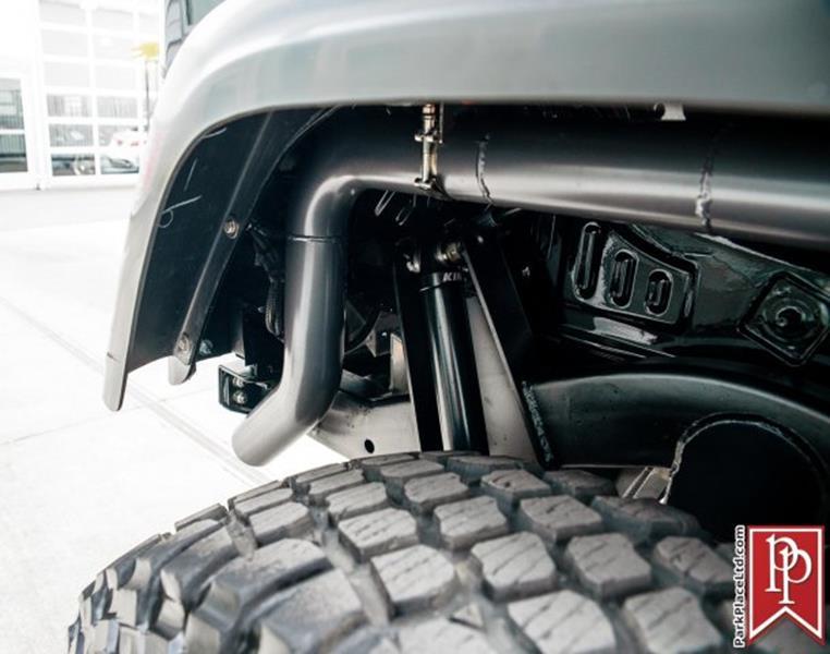 2005 Jeep Wrangler 38