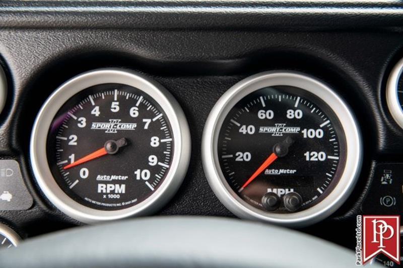 2005 Jeep Wrangler 72