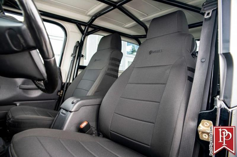 2005 Jeep Wrangler 63