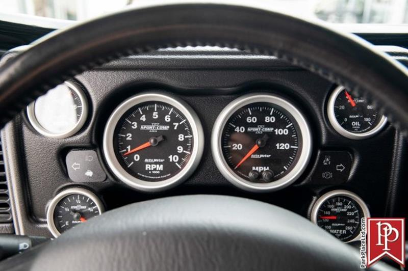 2005 Jeep Wrangler 69