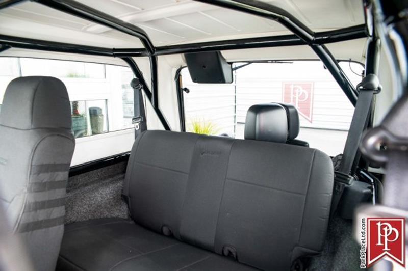 2005 Jeep Wrangler 65