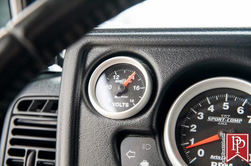 2005 Jeep Wrangler 70