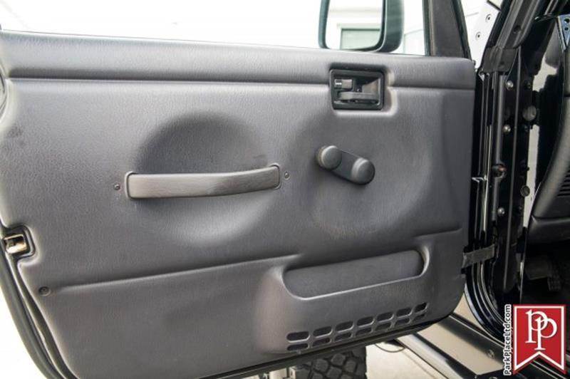 2005 Jeep Wrangler 66
