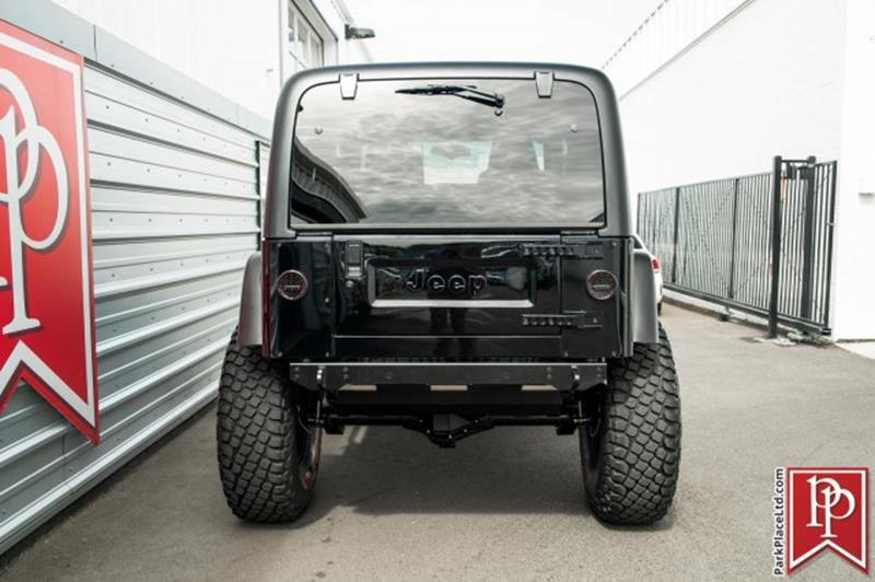 2005 Jeep Wrangler 58