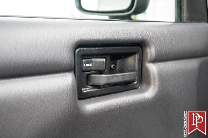 2005 Jeep Wrangler 67