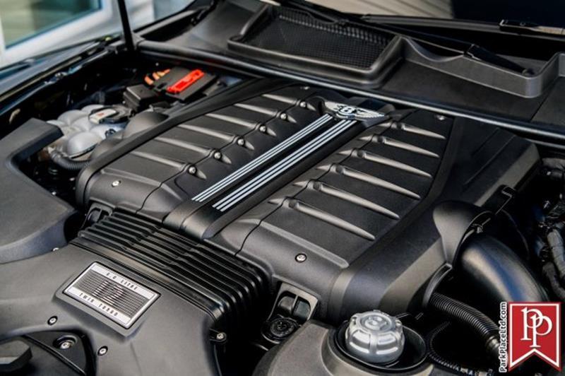 2018 Bentley Bentayga 51