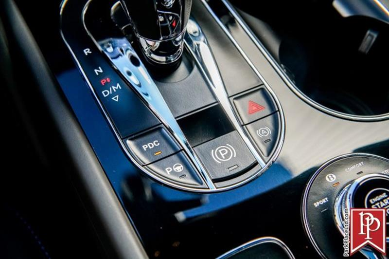2018 Bentley Bentayga 40