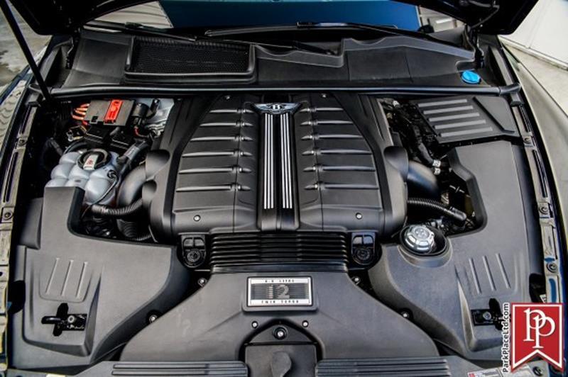 2018 Bentley Bentayga 50