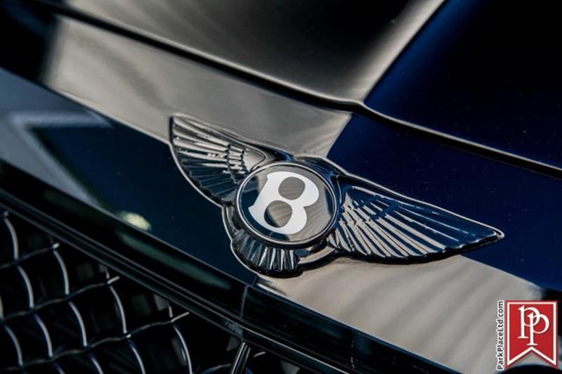 2018 Bentley Bentayga 56