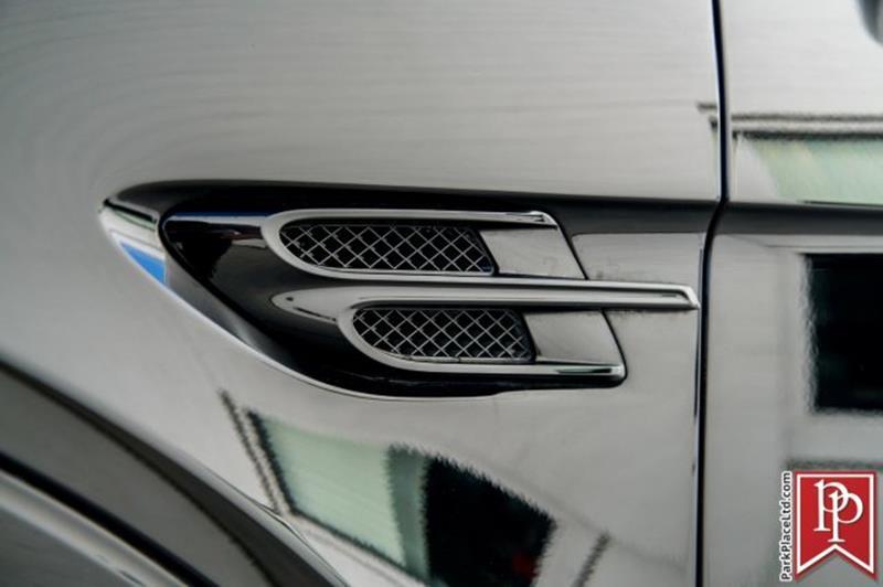 2018 Bentley Bentayga 59