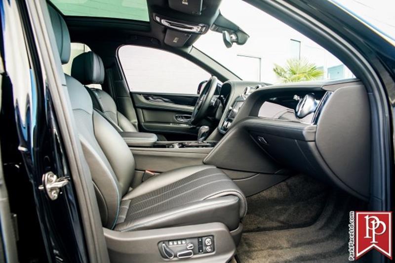 2018 Bentley Bentayga 45