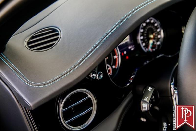 2018 Bentley Bentayga 14