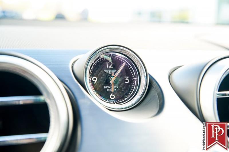 2018 Bentley Bentayga 31