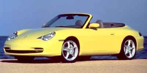 2002 Porsche 911 for sale in Bellevue, WA