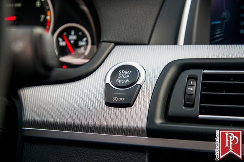 2016 BMW M5 30
